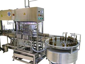 Pharmaceutical products dispenser