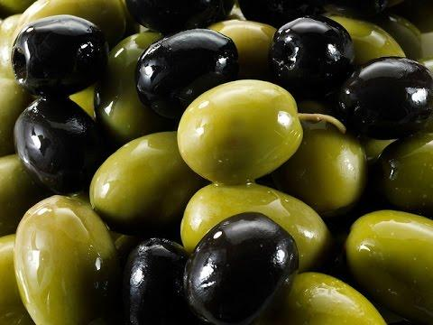 OLIVES | SUPERIOR QUALITY