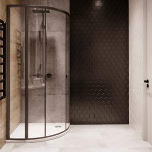 Shower tray Madrid