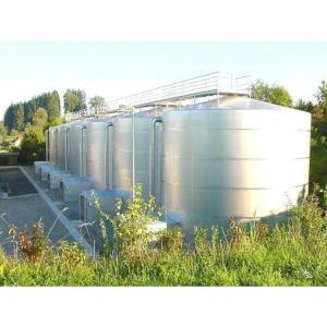 Großtank - Wassertank