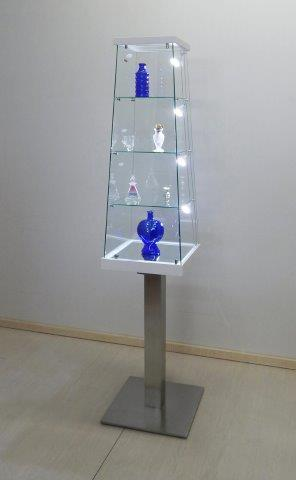 Glass Display Cases - Vetrine per negozi