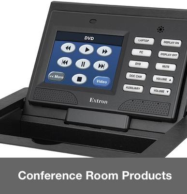 Conference & Lecture Room Connectivity