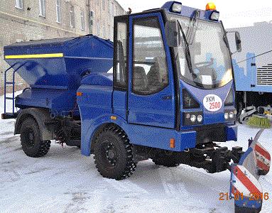 УКМ-2500