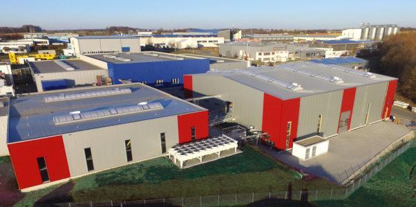 Aurora Kunststoffe GmbH in Neuenstein
