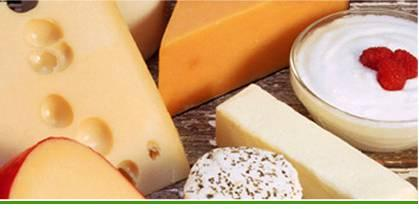 GROSSISTE  FROMAGE D'EUROPE A RUNGIS