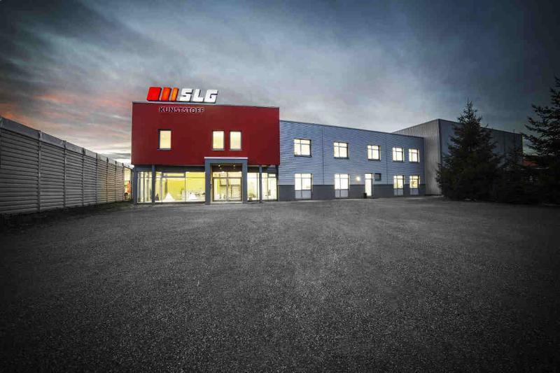 Produktionsstandort Heitersheim