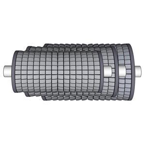 Typ ESR-BR (Basic Roller)