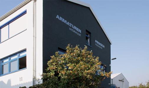 AP Armaturen Proksch GmbH
