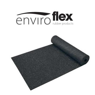 Enviroflex Regupol ondervloeren