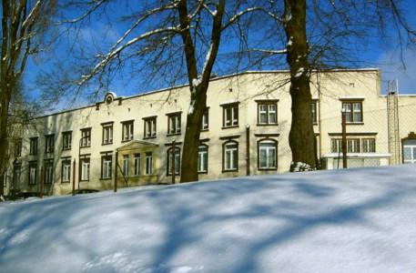 Baumwollweberei Zittau GmbH – Zittau