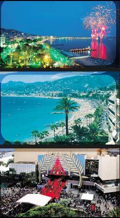 Journée Riviera Panorama