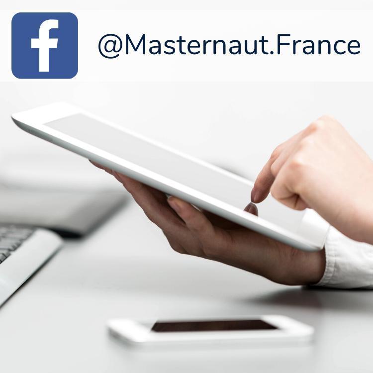 @Masternaut.France on Facebook