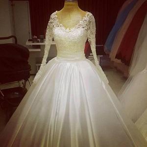 Wedding Dresss1