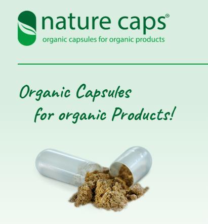 Organic siutable Capsules