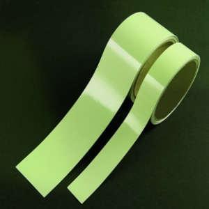 Folie im Acrylatverbund mit Oberflächenlaminat, begehbar