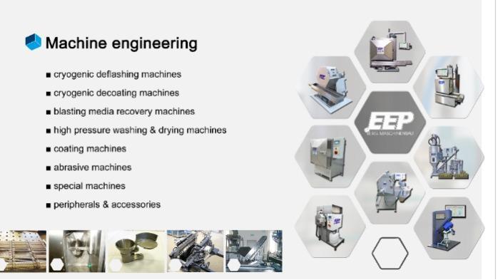 machine engineering