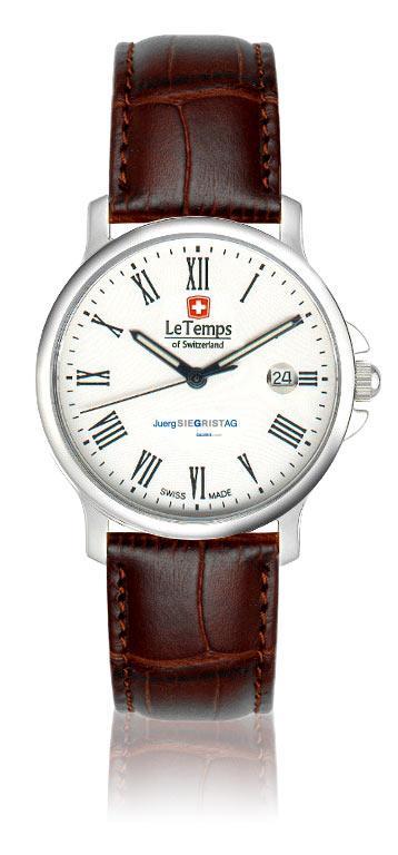 Uhren mit Logo