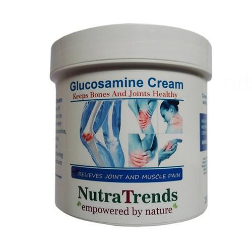 Glucosamine Cream with Essentional Oils for Arthrities