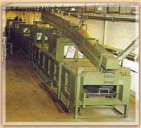 Impianti industriali automazione