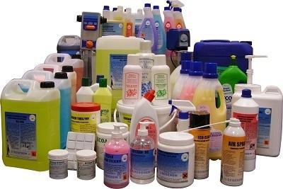 Detergenti industriali