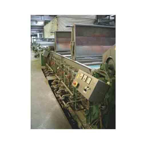 Maquinaria textil