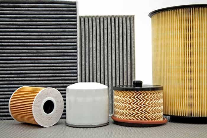 fabricant de filtres industriels NEGOFILTRES