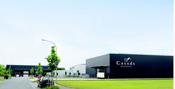Casada Deutschland GmbH