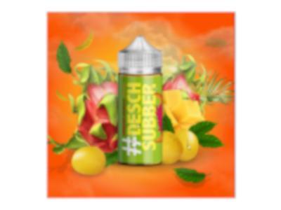 Deschubber Liquid by Dexter´s Juice Lab