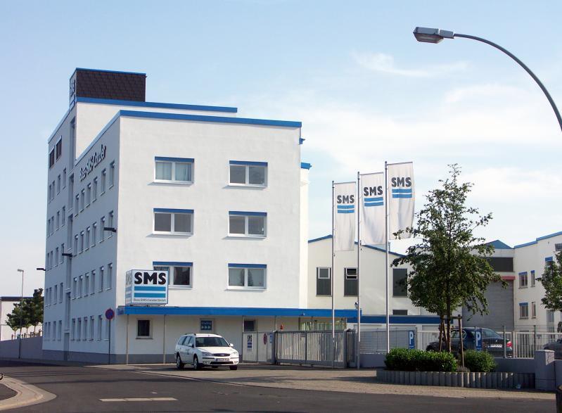 Bürogebäude Butzbach