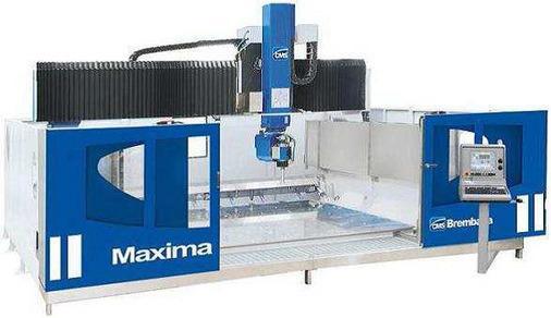 CMS - modello MAXIMA 39