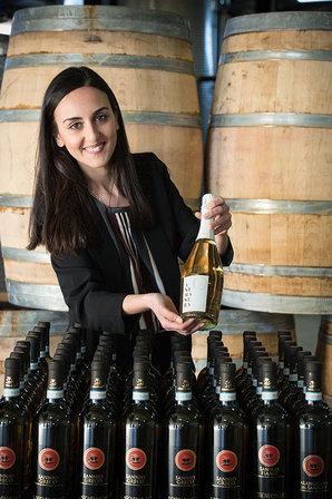 vino di qualità CAMPANO