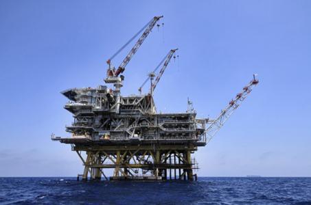 Branche - Offshore Industrie