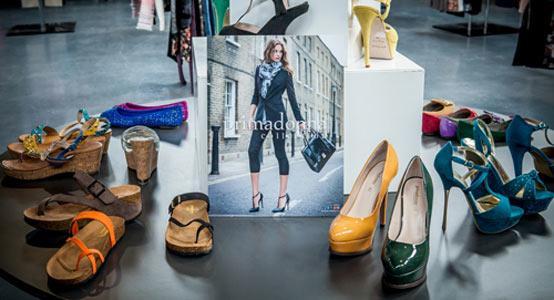 venta stocks zapatos