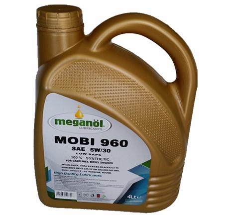 MOBI 900 for diesel engines