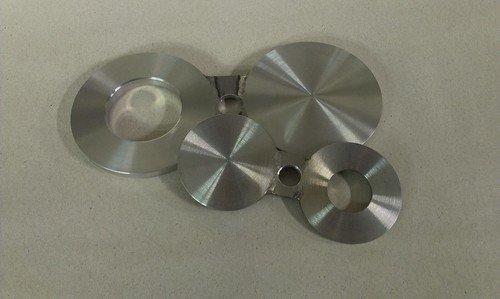 Brillensteckscheiben aus Stahl,Edelstahl