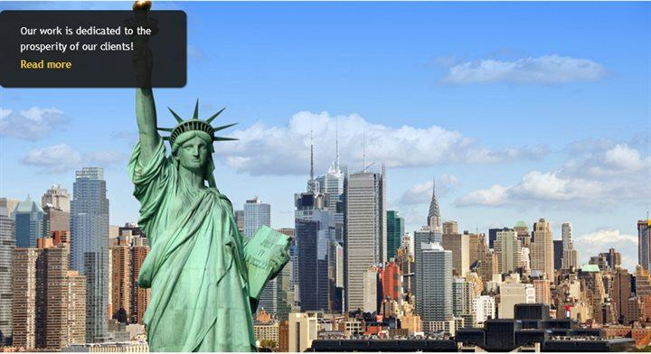 MOVING TO USA