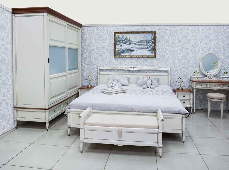 Konvalia bedroom