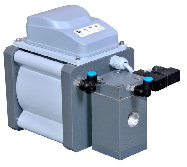 Purgeur automatique des condensats d'air comprimé