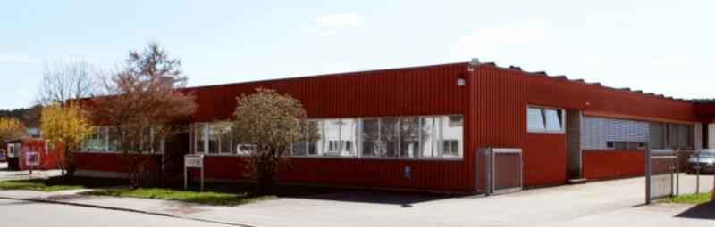 Horst Benzing Feinwerktechnik GmbH
