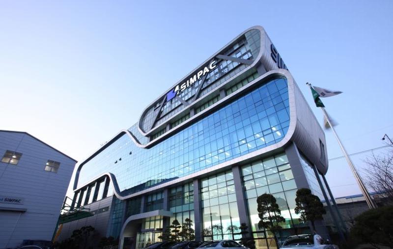 Simpac Inc., South Korea