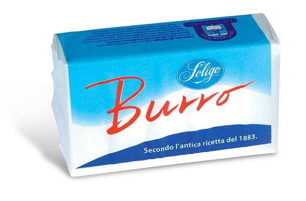 Burro Soligo