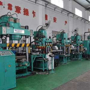 Automatic Stamping Line