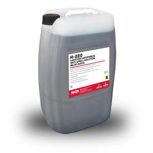 h-220 lavatory fluid