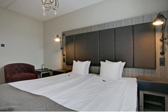 Hotel room furniture Stockholm Sweden