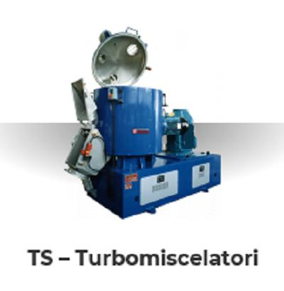 TURBOMISCELATORI