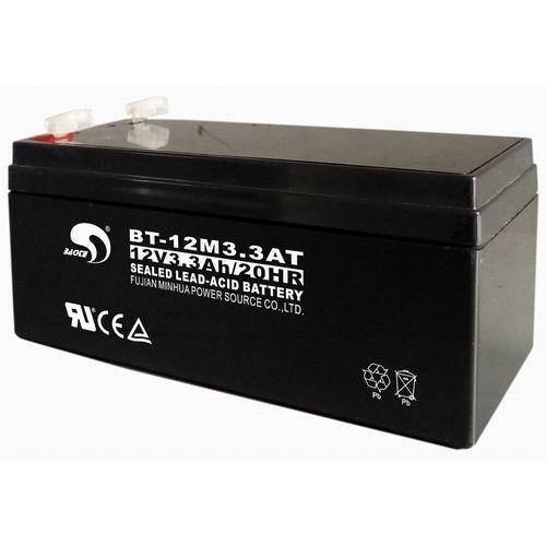 VRAL Battery 12V3.3Ah