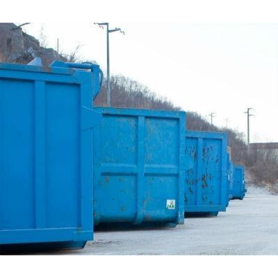 container per stoccaggio