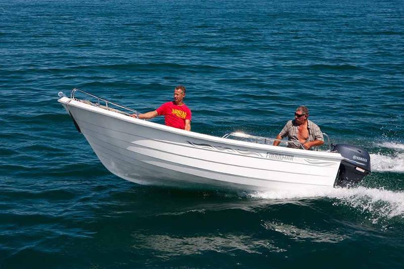430 Pescador