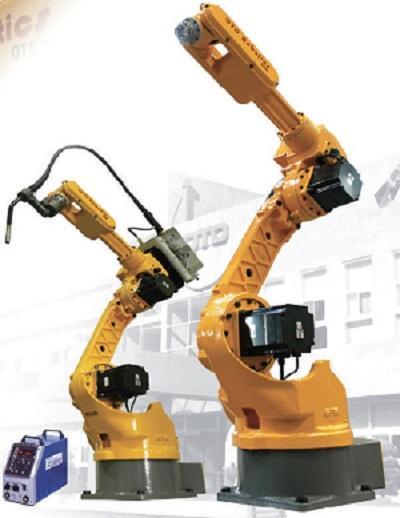 OTO ROBOT