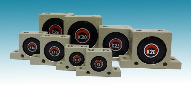 Ball Vibrators K